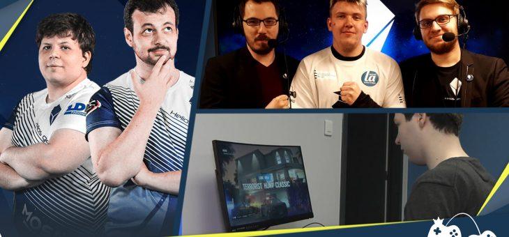 Actualités – 24 Mars : Ouverture de la web TV Helios Gaming !