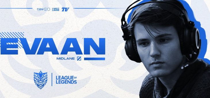 Actualités – 25 Janvier : il devient joueur esport professionnel en Ligue 2 !